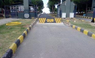 Yol Bloğu (Block Roader)